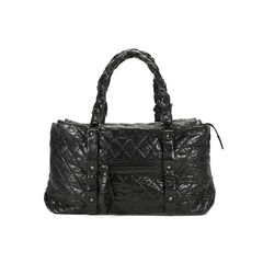 Lady Braid Ligne Large Tote Bag