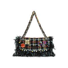 Jumbo Tweed Reissue Bag
