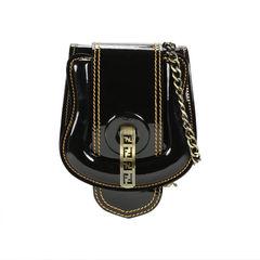 B Clutch Bag