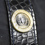 Authentic Pre Owned Gianni Versace Medusa Belt Bag (PSS-200-00890) - Thumbnail 3