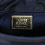 Authentic Pre Owned Gianni Versace Medusa Belt Bag (PSS-200-00890) - Thumbnail 6