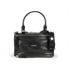 Pandora Medium Bag with Strap Logo