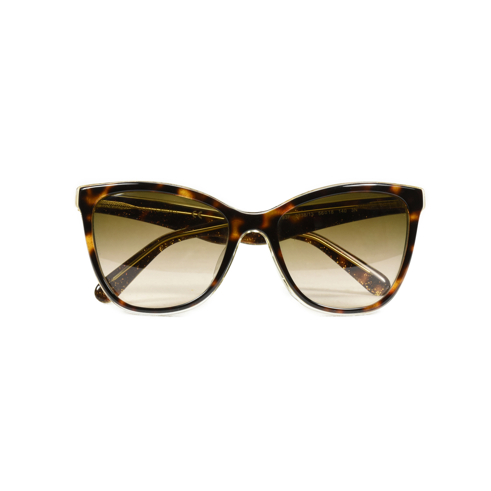 ef560ce33e9c Authentic Second Hand Dolce & Gabbana Butterfly Sunglasses (PSS-048-00088)  - THE FIFTH COLLECTION