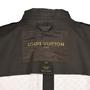 Louis Vuitton Buckle Detail Mackintosh - Thumbnail 2