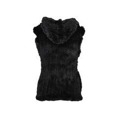 Emporio armani hoodie fur top 2?1506487434