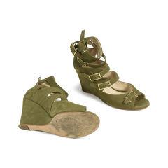 Chloe cyllia multi strap sandals 2?1506579033