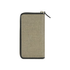 Bulgari s bulgari canvas long wallet 2?1506585583
