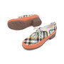 Authentic Second Hand Tsumori Chisato Woven Lace-up Shoes (PSS-200-00846) - Thumbnail 1