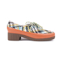 Authentic Second Hand Tsumori Chisato Woven Lace-up Shoes (PSS-200-00846) - Thumbnail 3