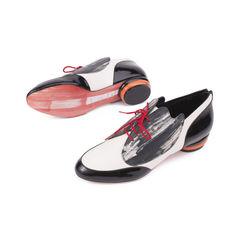 Tsumori chisato oxford shoes 2?1506917967
