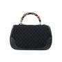 Gucci Bamboo Classic Bag Black - Thumbnail 1