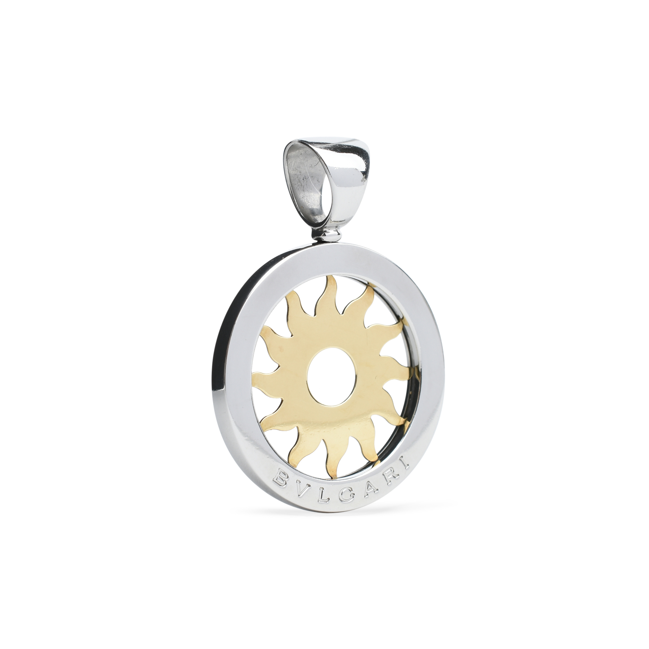 march hollowell necklace sun copy logan jewelry yellow rose sunrise diamond products cut