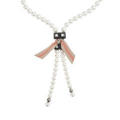 Strand Necklace