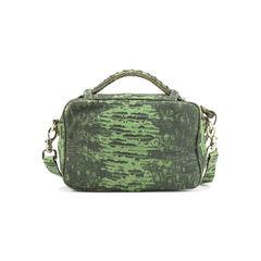 Mulberry lizard print leather shoulder bag 2?1507619025