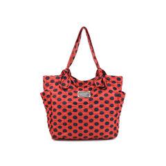 Pretty Tate Polka Dot Tote Bag