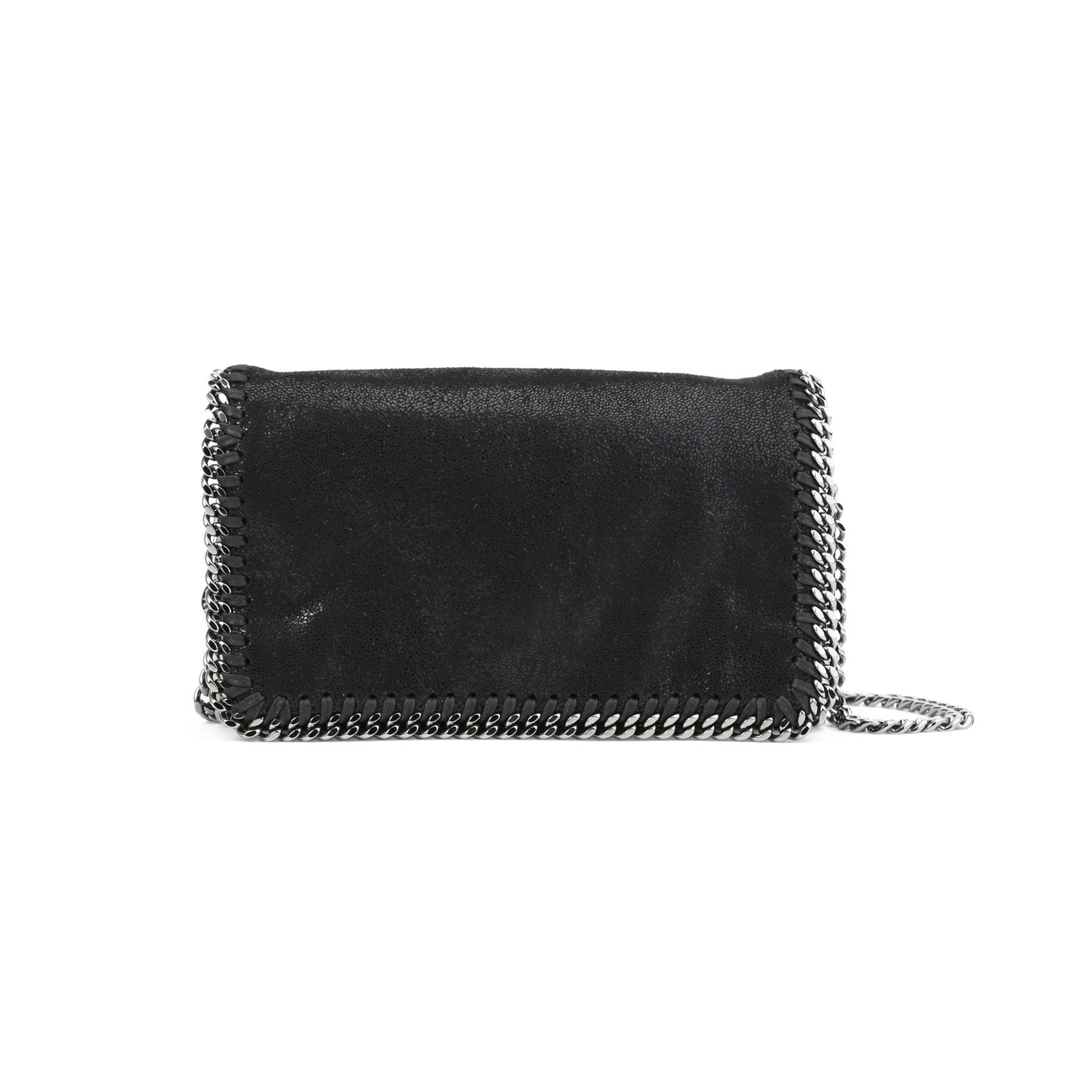 4f50484836 Authentic Second Hand Stella McCartney Falabella Crossbody Bag  (PSS-001-00034)