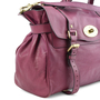 1eb46fa46ee ... Authentic Pre Owned Mulberry Alexa Satchel (PSS-243-00005) - Thumbnail  3 ...