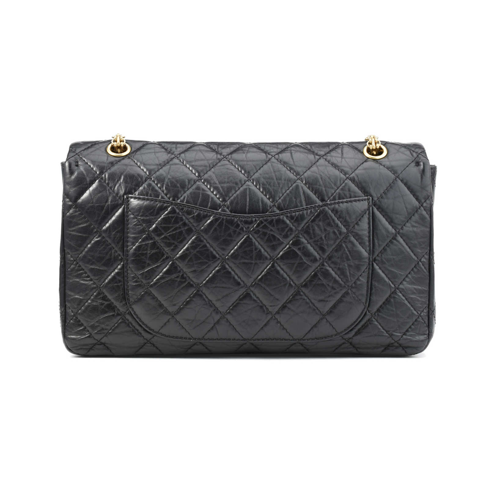da63841d25c275 ... Authentic Second Hand Chanel Reissue 2.55 (PSS-001-00032) - Thumbnail 1  ...