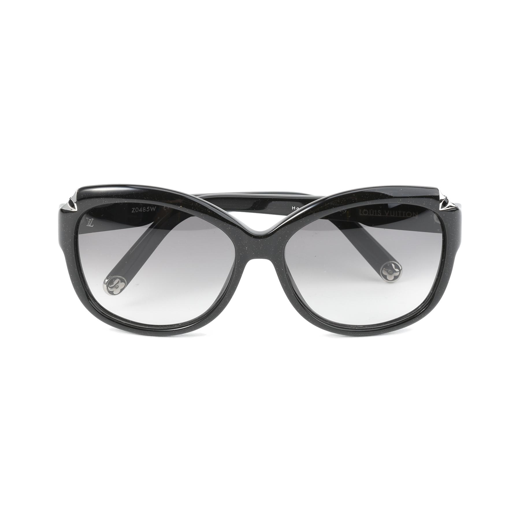 a1c78ba5b515c Authentic Second Hand Louis Vuitton Hortensia Sunglasses (PSS-413-00008)