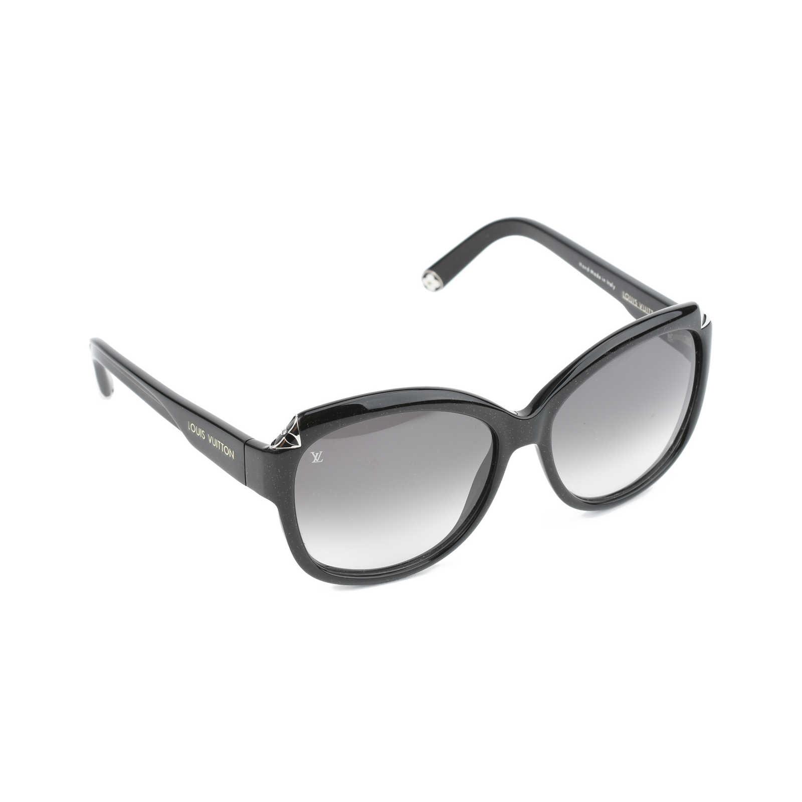 ed963d23de3b ... Authentic Second Hand Louis Vuitton Hortensia Sunglasses  (PSS-413-00008) - Thumbnail ...