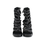 Authentic Second Hand Rick Owens Knotted Multi-Strap Sandals (PSS-413-00011) - Thumbnail 0
