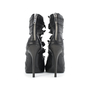 Authentic Second Hand Rick Owens Knotted Multi-Strap Sandals (PSS-413-00011) - Thumbnail 4
