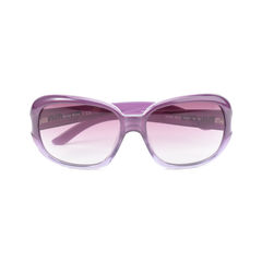 Cell Frame Sunglasses