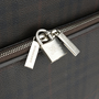 Authentic Second Hand Burberry Checked Two-wheel Suitcase (PSS-413-00001) - Thumbnail 6