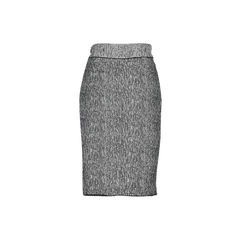 Paule ka tweed pencil skirt 2?1508482752