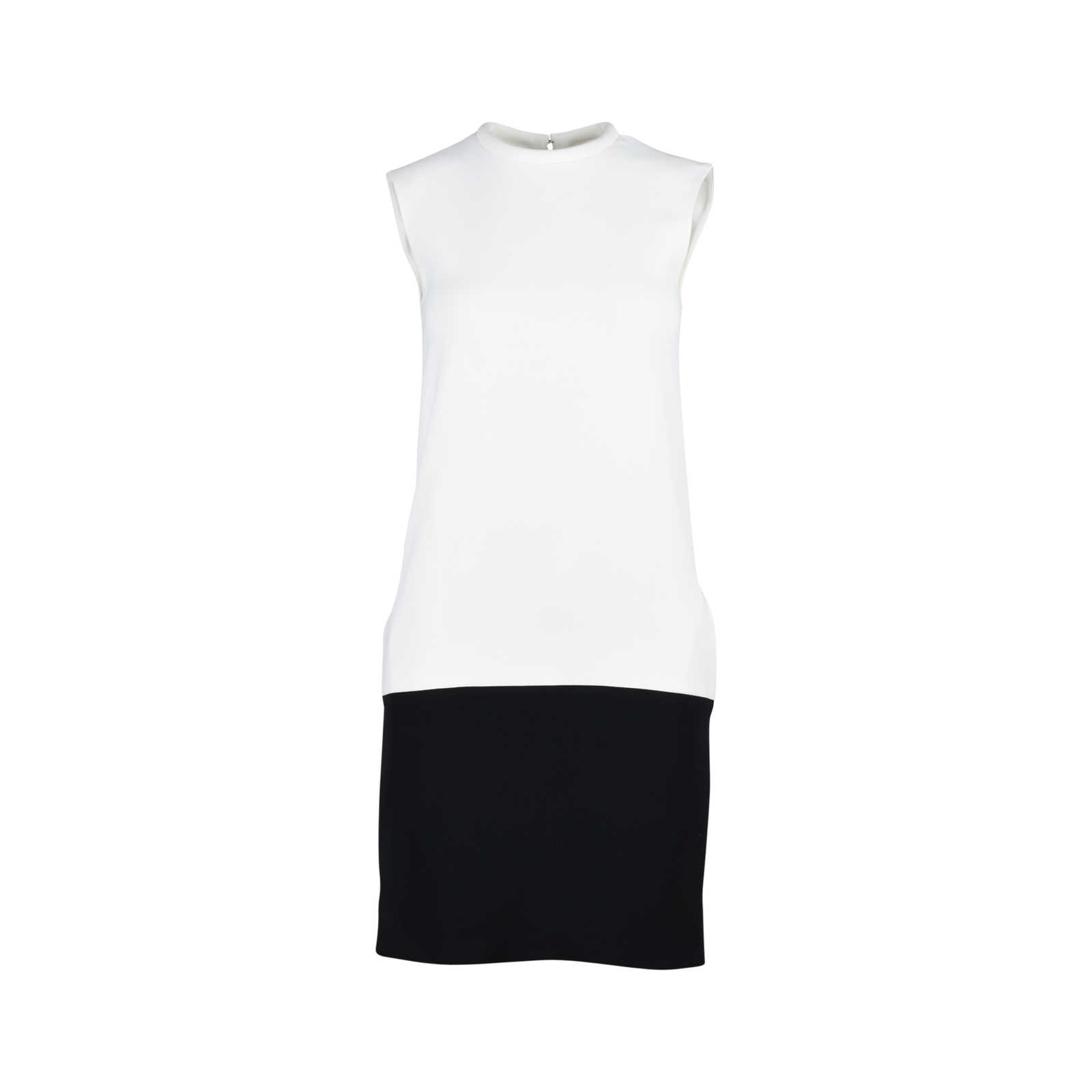 Céline Sleeveless Shift Dress Clearance 100% Guaranteed Real Cheap Price Buy Cheap Newest Cheap Sale Websites CuSxS9Cxwx