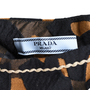 Authentic Second Hand Prada Appliqué Top (PSS-357-00030) - Thumbnail 2
