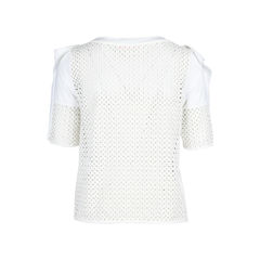 See by chloe eyelet top 2?1508483377