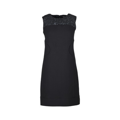 Authentic Second Hand Raoul Embellished Shift Dress (PSS-369-00044)