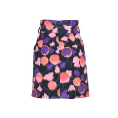 Alice by temperley watercolour print skirt 2?1508744900