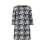 Authentic Second Hand Max & Co Printed Dress (PSS-247-00085) - Thumbnail 0