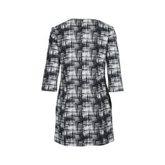 Max co printed dress 2?1508911251