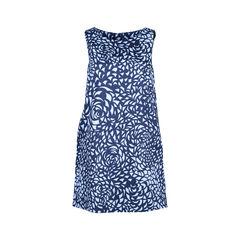 Elga Printed Dress