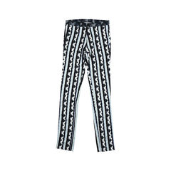 Eli Printed Skinny Pants