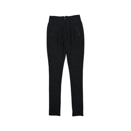 Authentic Second Hand 7 for all Mankind Wool Blend Trousers (PSS-394-00012)