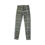 Authentic Second Hand 7 for all Mankind Printed Skinny Jeans (PSS-394-00013) - Thumbnail 1