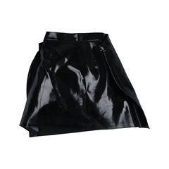 Junya watanabe perforated skirt 2?1508915636