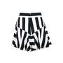Authentic Second Hand Milly Stripe Flutter Culotte Shorts (PSS-200-00870) - Thumbnail 1