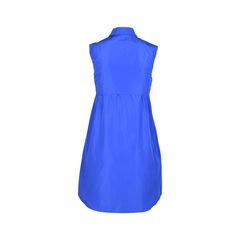 Carven cutout shantung faille dress 2?1509076758
