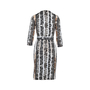 Authentic Second Hand Diane Von Furstenberg New Julian Two Wrap Dress (PSS-401-00003) - Thumbnail 1