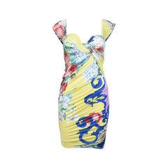 Samarcanda Dress