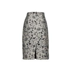 Marella floral pencil skirt 2?1509340218