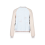 Authentic Second Hand Raoul Embroidered Stretch-crepe and Tulle Bomber (PSS-200-00836) - Thumbnail 1