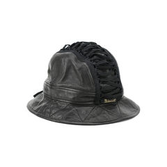 Dior leather bucket hat 2?1509349726