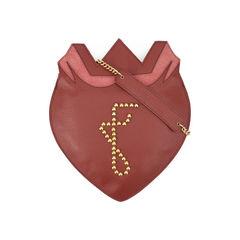 Shield Crossbody Bag