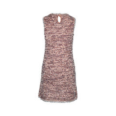 Chanel sleeveless knit dress 2?1509356977